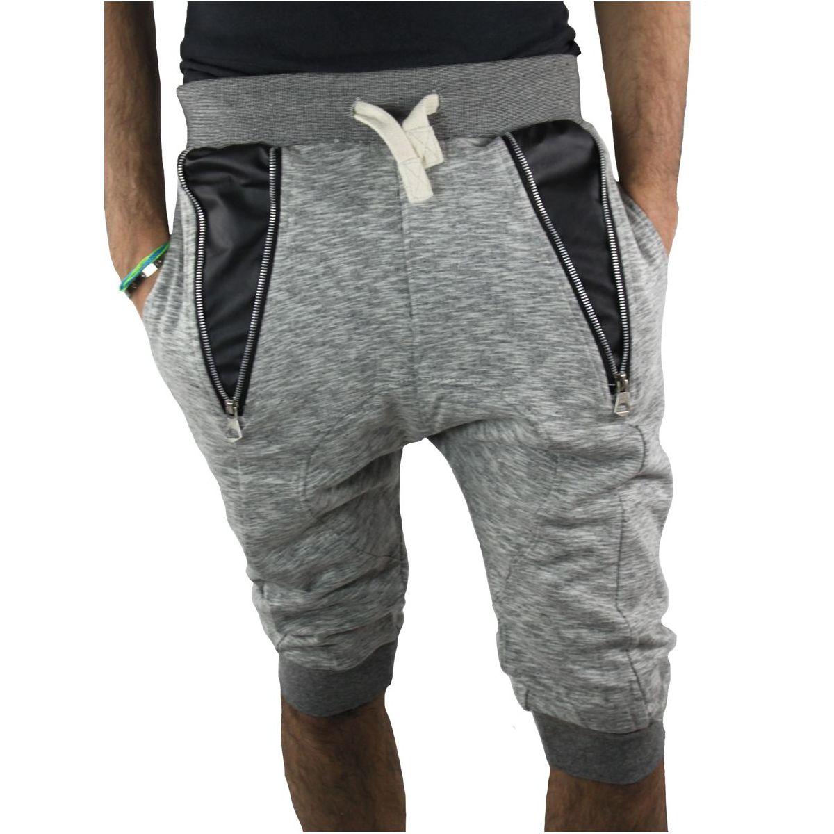 Pantalon chino coupe sarouel homme